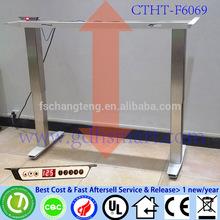 automatic mahjong table legs adjustable height unique desks frame folding table leg