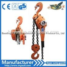 pull lift, ratchet HSH-VT type 1.5ton lever hoist