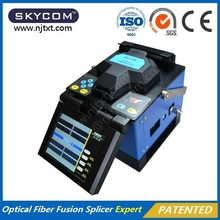 Low Price Network Tools And Equipment Optic Fiber Fusion Splicer T-107FTTH China Supplier