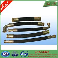 high pressure oil resistant hydraulic hose made in cost price