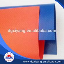 Extreme Duty PVC Tarp Fabric