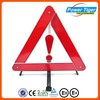 High Quality Car Emergency kits Reflecting safety reflective triangle