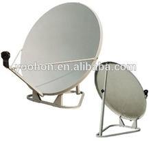 75cm KU Band Outdoor Global Satellite Dish Receiver