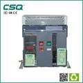 1600a inteligente de aire del interruptor de circuito/acb energía eléctrica dispositivo de distribución
