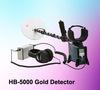 gemstone detectors HB5000 real product Ground Search Metal Detectors