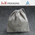 personalizado impresso cordão de veludo bolsa dom sacos de tecido grosso