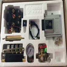 A6+ CNG Conversion Kits for Auto Parts(CNG Gas Sequential System China Supplier)