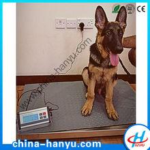 KDAEC Large platform electronic digital animal pet scale with USB interface