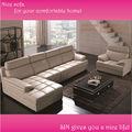 moderno sofá seccional l052
