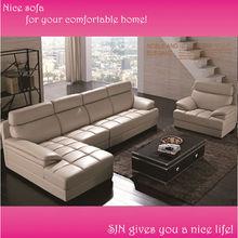 modern sectional sofa L052