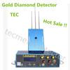 Explorer 20m depth long range Gold metal detector