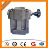 self-acting pressure regulating hydraulic control valve rexroth