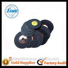 Wholesale New Design Custom Promotional Abrasive Metal Cutting Disc