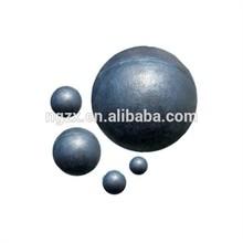 Casting grinding media steel ball of high chrome