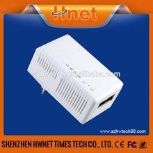 2015 PLC wifi adapter Homeplug AV2 gigabit ethernet network adapter