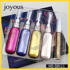 EC No 1223/20092 joyous high quality convenient carrying salon professional hair color dye