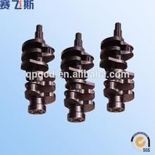 High quality types of crankshafts auto crankshafts PPAP certificated crankshafts