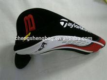 Neoprene Golf Head Covers