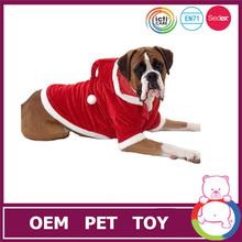 ICTI and Sedex audit new design EN71 pet dog Christmas costume
