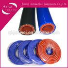 customized size silicone vacuum hose/silicone rubber tubes