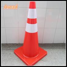 700mm 28inch manufacturer reflective pvc traffic cone