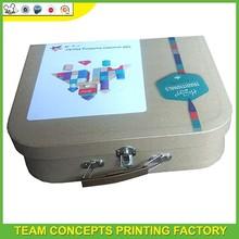 kraft paper cardboard suitcases