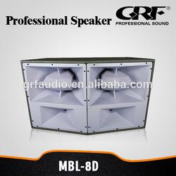 GRF Professional High Power Mid Horn Speaker