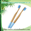 100% Natural Bamboo toothbrush (eco) -- Hot Selling !!!