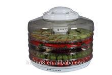 household electric fruit food beef vegetable dryer dehydrator