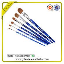 Acrylic Paint Colors Brush