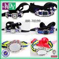 High-End-Mode neue kommen bead armband flechten luxus-armband