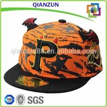Custom Logo Kids Caps/ Kids Snapback Hats/Ears Caps For Kids