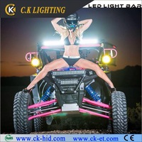 20 inch led light bar for driving light with cree chip