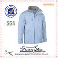 Sunnytex diseño 2014 venta al por mayor más el tamaño mujeres ropa caliente y transpirable