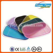 Super stickness non slip pad car accessories made in china