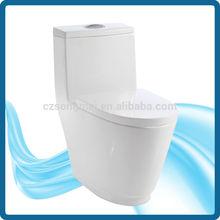 SM-OP3010 bathroom ceramic siphonic one piece toilet