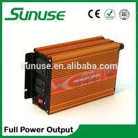 Full power off grid inverter for pump inverter 110v with good price