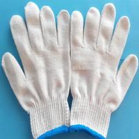 cheap white cotton gloves