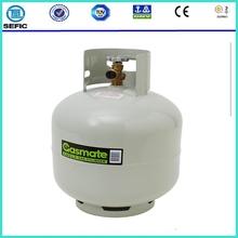 2014 High Quality 5Kg GB Standard LPG Gas Tank