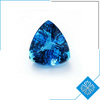 2014 Natural Rough Blue Sapphire for Necklace