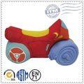 venta caliente de alta calidad de fábrica personalizada juguetes promociones con mini motocicletas para los niños