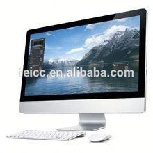 High quality low price assembled desktop computer