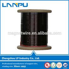 Factory Price Super Flat Aluminum Wire for Speaker Voice Coil