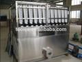 3.0 ton máquina de gelo cubo geladeira