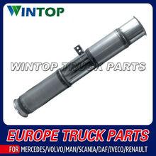 1505749 Scania Exhaust Flexible Pipe