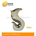 chine vase en céramique