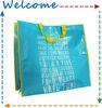 outdoor PP Shopping bag non woven tote bag
