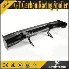 Universal Saloon Sedan Carbon Fiber GT Racing Spoiler 8pcs