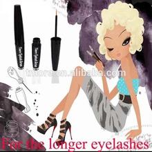 2014 hot sale free sample mascara/ eyelash growth mascara/ mascara for eyelash growth