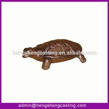 Cast Iron Little Decoration Metal Crafts / Animal Crafts